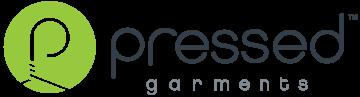 Pressed Garments Home